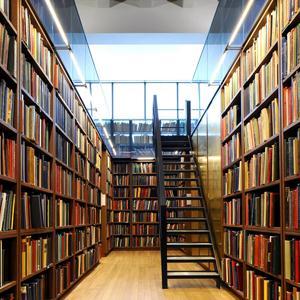 Библиотеки Енотаевки