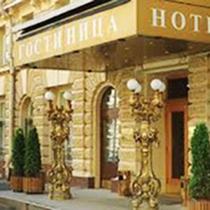 Гостиницы Енотаевки