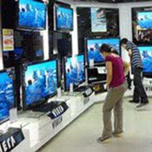 Магазины электроники Енотаевки