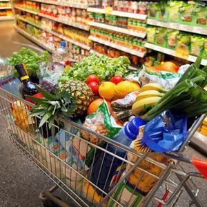 Магазины продуктов Енотаевки