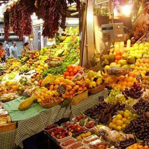 Рынки Енотаевки