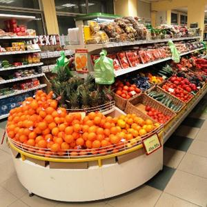 Супермаркеты Енотаевки