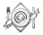 База отдыха Верхне-Углянское - иконка «ресторан» в Енотаевке
